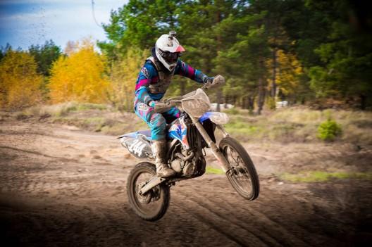 Trochę z innej beczki – Motocross w Konstantynowie