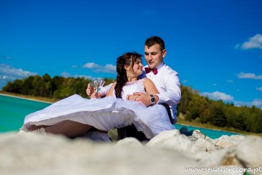 Ilona i Michał