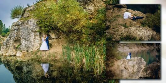 Magda i Przemek – fotoksiega
